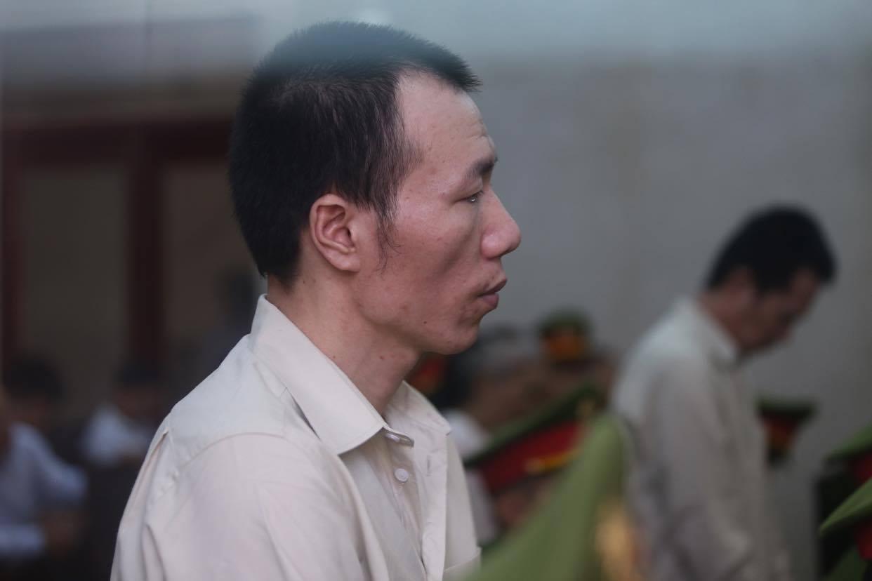 Tuyên án vụ nữ sinh giao gà bị hiếp dâm, sát hại ở Điện Biên: 9 bị cáo nhận 6 án tử hình và 22 năm tù giam-5