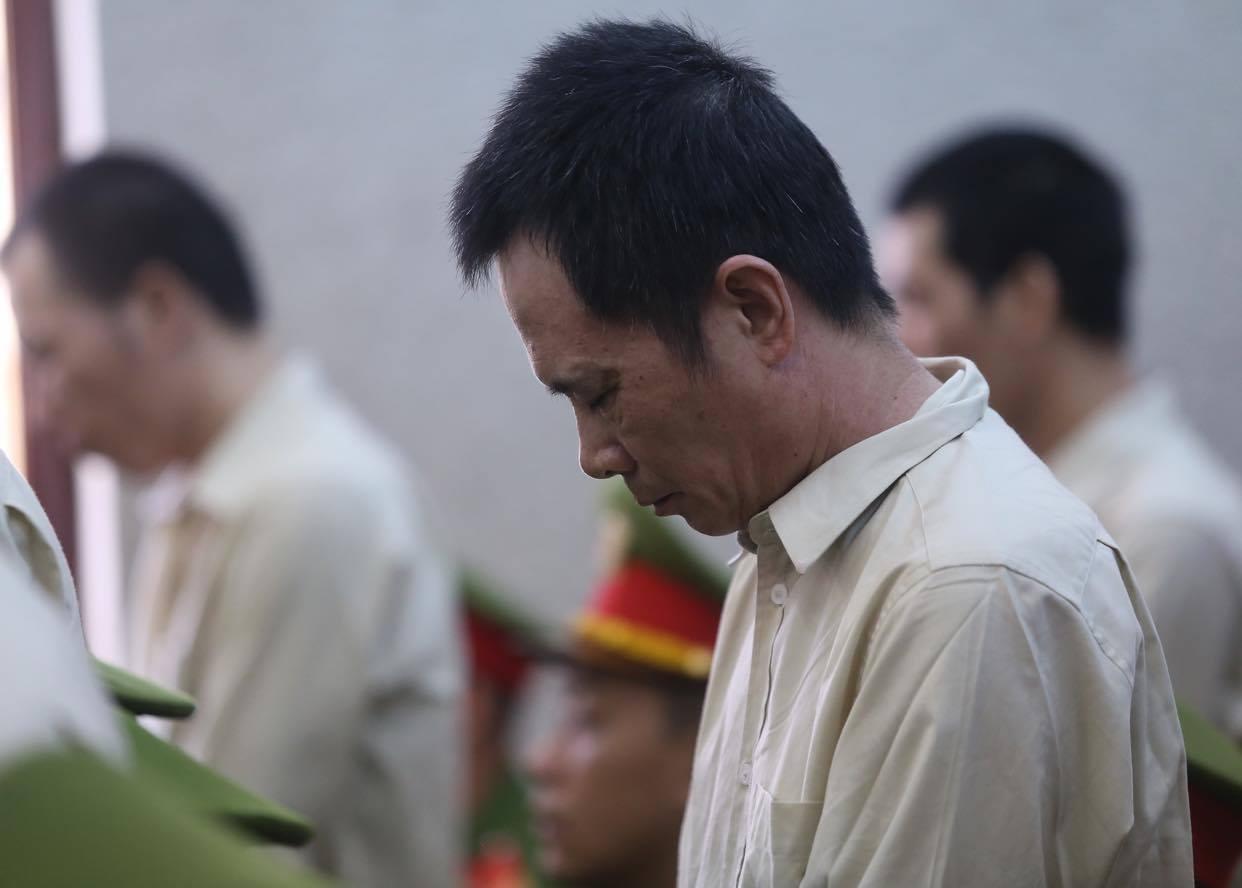 Tuyên án vụ nữ sinh giao gà bị hiếp dâm, sát hại ở Điện Biên: 9 bị cáo nhận 6 án tử hình và 22 năm tù giam-8