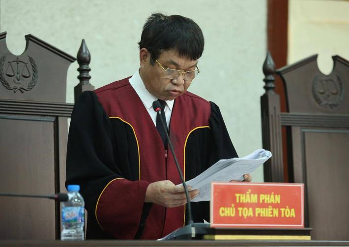 Tuyên án vụ nữ sinh giao gà bị hiếp dâm, sát hại ở Điện Biên: 9 bị cáo nhận 6 án tử hình và 22 năm tù giam-1