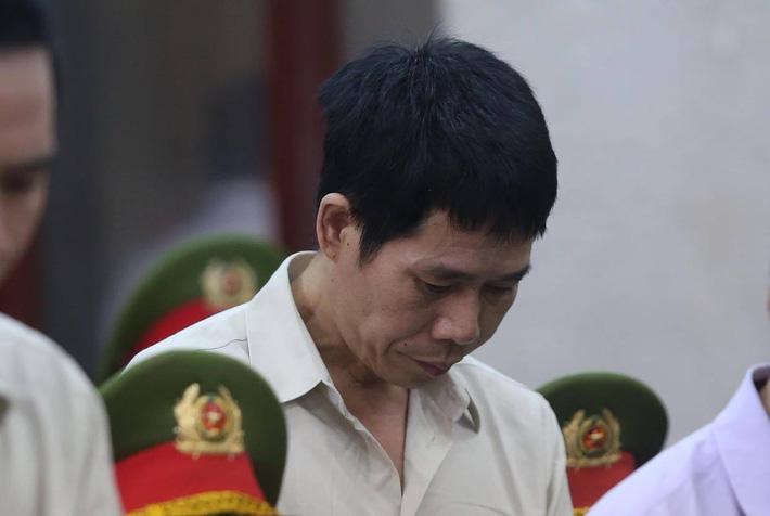 Tuyên án vụ nữ sinh giao gà bị hiếp dâm, sát hại ở Điện Biên: 9 bị cáo nhận 6 án tử hình và 22 năm tù giam-6