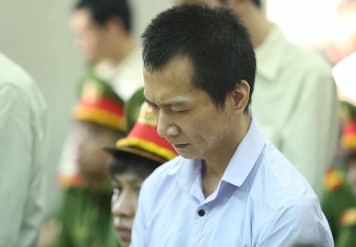 Tuyên án vụ nữ sinh giao gà bị hiếp dâm, sát hại ở Điện Biên: 9 bị cáo nhận 6 án tử hình và 22 năm tù giam-9