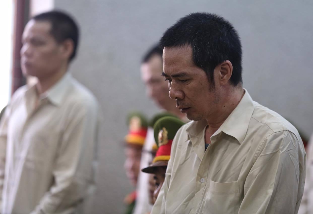 Tuyên án vụ nữ sinh giao gà bị hiếp dâm, sát hại ở Điện Biên: 9 bị cáo nhận 6 án tử hình và 22 năm tù giam-7