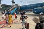 Vietnam Airlines thông tin về vụ việc nữ hành khách tử vong vì ngã cầu thang khi xuống tàu bay-2