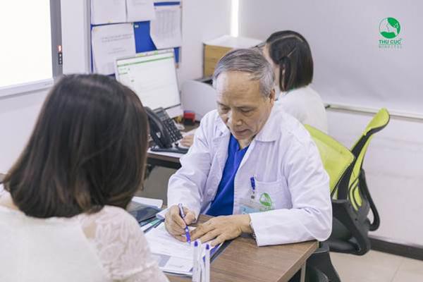 NSƯT Minh Phương chia sẻ bí quyết giữ sức khỏe tuổi U60-3