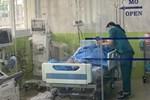 Sau 15 ngày cai ECMO, tim phổi của nam phi công hồi phục đến đâu-2