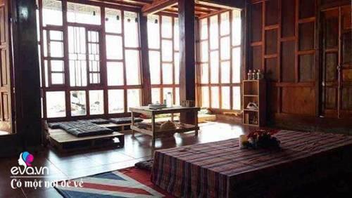 """Bỏ phố lên rừng"""", vợ chồng 8X đến Mộc Châu dựng nhà sàn, trồng lúa nương trong vườn 5000m²-2"""
