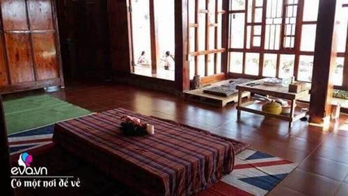 """Bỏ phố lên rừng"""", vợ chồng 8X đến Mộc Châu dựng nhà sàn, trồng lúa nương trong vườn 5000m²-4"""