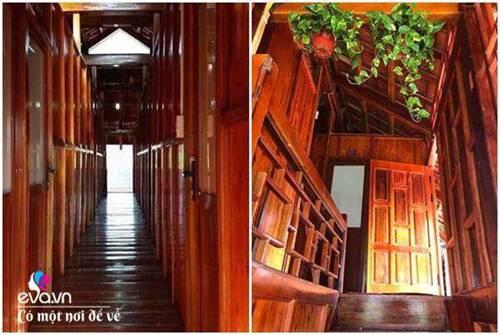"""Bỏ phố lên rừng"""", vợ chồng 8X đến Mộc Châu dựng nhà sàn, trồng lúa nương trong vườn 5000m²-6"""