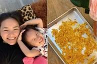 Phan Như Thảo chỉ cách làm ruốc từ cá khô đảm bảo 'tốn cơm tốn cháo', con gái thích mê