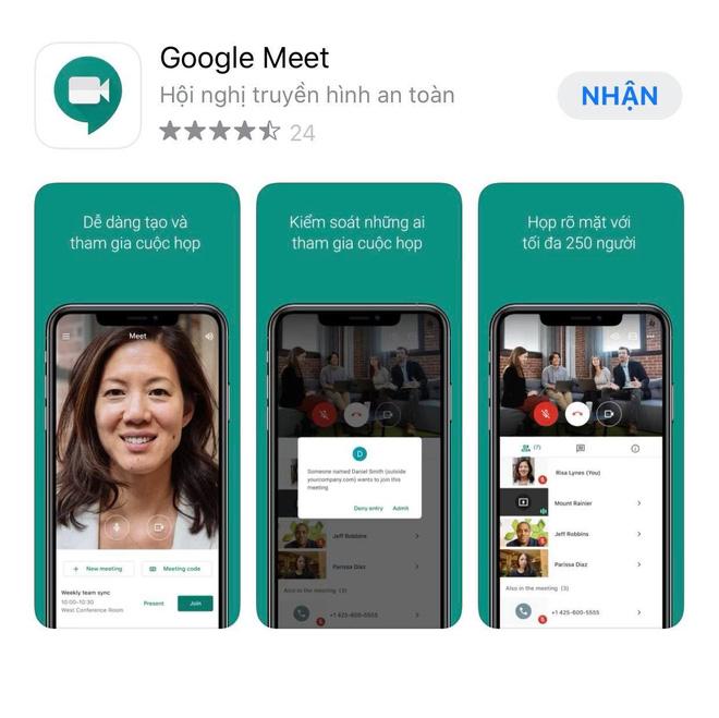 Facebook chính thức cập nhật tính năng Messenger Room, dù rất trễ nhưng có cũng hơn không!-2