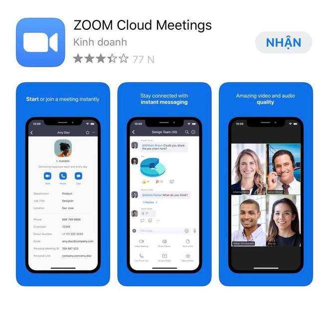 Facebook chính thức cập nhật tính năng Messenger Room, dù rất trễ nhưng có cũng hơn không!-3
