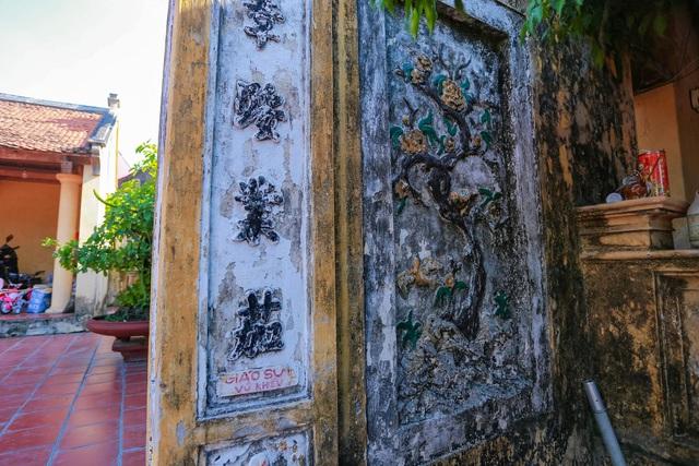 """Nhà cổ gỗ lim chứa toàn báu vật"""" độc nhất của dòng họ nức tiếng Hà Thành-7"""