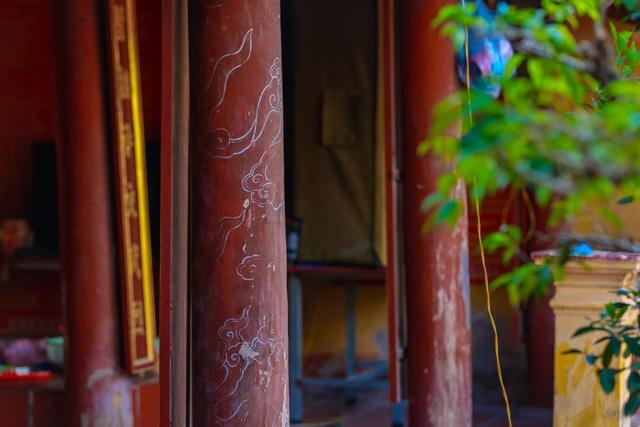 """Nhà cổ gỗ lim chứa toàn báu vật"""" độc nhất của dòng họ nức tiếng Hà Thành-12"""