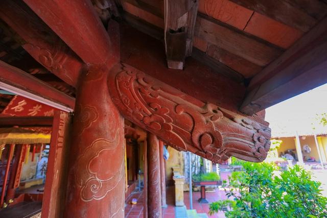 """Nhà cổ gỗ lim chứa toàn báu vật"""" độc nhất của dòng họ nức tiếng Hà Thành-13"""