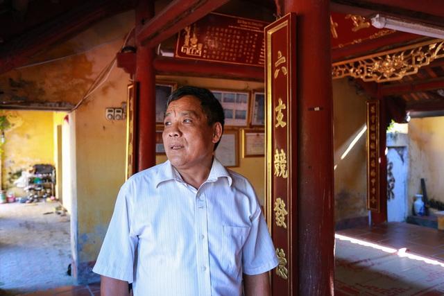 """Nhà cổ gỗ lim chứa toàn báu vật"""" độc nhất của dòng họ nức tiếng Hà Thành-16"""