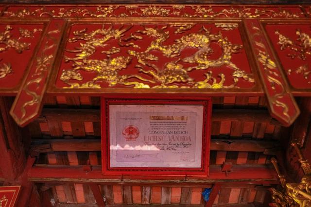 """Nhà cổ gỗ lim chứa toàn báu vật"""" độc nhất của dòng họ nức tiếng Hà Thành-17"""