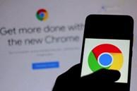 Google Chrome đang gặp lỗi nghiêm trọng