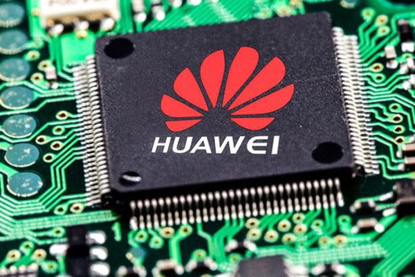 Samsung sẽ không thể sản xuất chip cho Huawei-1