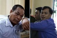 Phúc XO và các bị cáo lĩnh án, người thân khóc nghẹn sau phiên toà