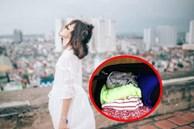 Dòng tin nhắn cụt ngủn của anh chồng nhu nhược không lo được cho vợ con và màn xách vali trong 'chiến thắng' của cô vợ tự đứng lên 'làm chủ'
