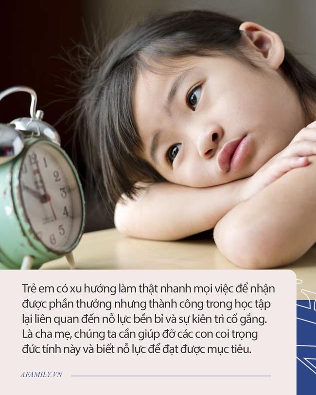 5 điều quan trọng bố mẹ cần làm để hỗ trợ con có một khởi đầu tốt đẹp trong tương lai-4