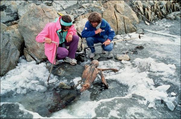 Xác ướp lâu đời nhất của loài người từng được tìm thấy và bí ẩn lời nguyền đáng sợ đoạt mạng 7 người-1