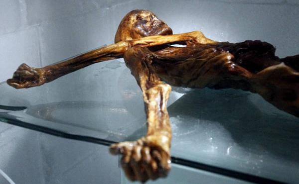 Xác ướp lâu đời nhất của loài người từng được tìm thấy và bí ẩn lời nguyền đáng sợ đoạt mạng 7 người-3