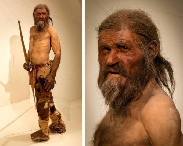 Xác ướp lâu đời nhất của loài người từng được tìm thấy và bí ẩn lời nguyền đáng sợ đoạt mạng 7 người-4