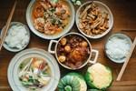 Mê mẩn những mâm cơm đầy ắp món tươi của mẹ đảm ở Quảng Ninh, nhưng bất ngờ hơn cả là chi phí-7