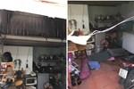 Vụ 2 cha con chết cháy ở TP.HCM: Người vợ đòi tự tử theo-3