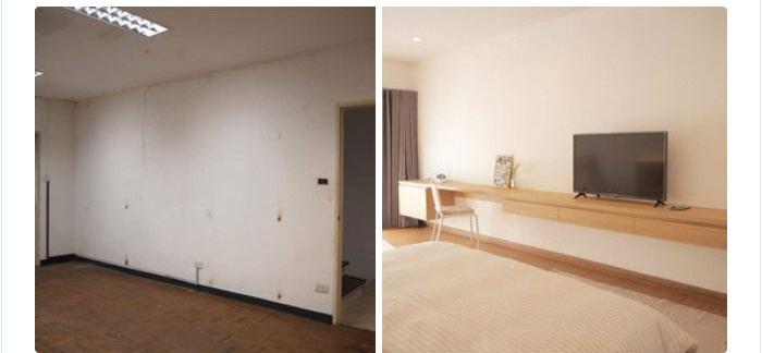 Cặp vợ chồng trẻ tạo bất ngờ khi sửa nhà phố sập sệ tối tăm thành không gian hiện đại, tiện nghi-11