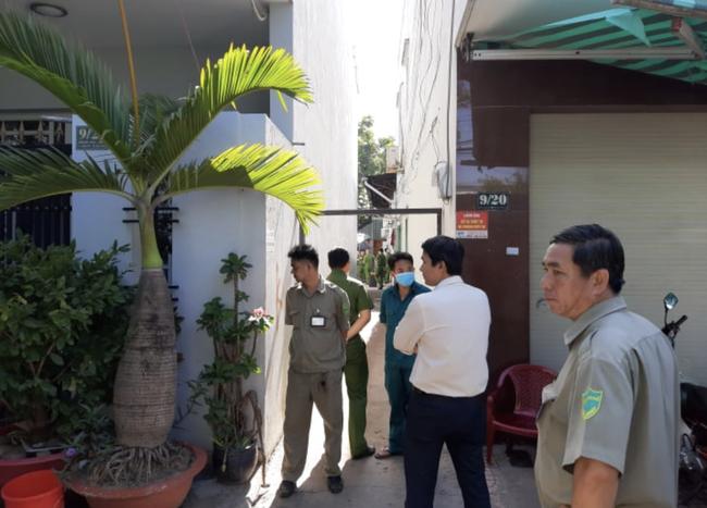 Vụ hỏa hoạn khiến cả gia đình thương vong ở Sài Gòn: Hé lộ bức tâm thư của người chồng-2