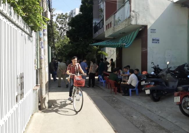 Vụ hỏa hoạn khiến cả gia đình thương vong ở Sài Gòn: Hé lộ bức tâm thư của người chồng-4