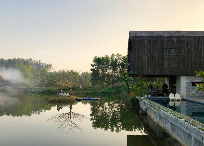 Lạc vào ngôi nhà cổ tích của đôi vợ chồng trẻ tại Đà Nẵng-3