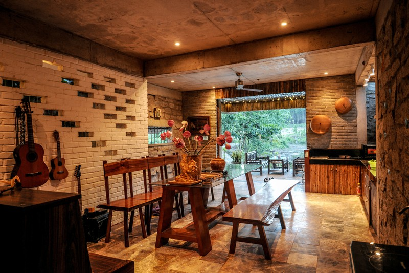 Lạc vào ngôi nhà cổ tích của đôi vợ chồng trẻ tại Đà Nẵng-11