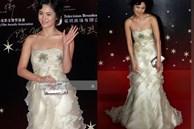 Song Hye Kyo bị 'đào mộ' khoảnh khắc xấu tệ nhất trong sự nghiệp thảm đỏ