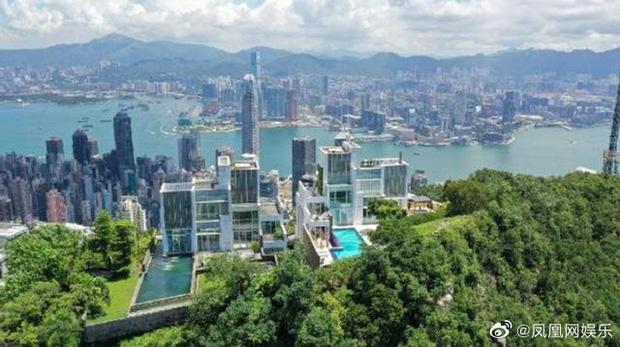 Rầm rộ tin Châu Tinh Trì thua bạc, vội thế chấp siêu biệt thự 3,5 ngàn tỷ đồng, bị tình cũ đòi thêm 245 tỷ nợ nần-7