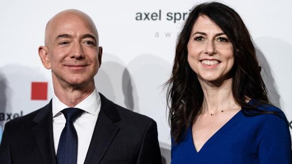 Vợ cũ tỷ phú Amazon lần đầu chơi lớn từ sau khi ly hôn, kết hợp cùng vợ Bill Gates tạo ra sự đổi thay tích cực cho nước Mỹ-1