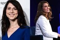 Vợ cũ tỷ phú Amazon lần đầu 'chơi lớn' từ sau khi ly hôn, kết hợp cùng vợ Bill Gates tạo ra sự đổi thay tích cực cho nước Mỹ