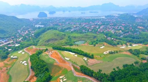 Ông trùm sân golf sở hữu lâu đài lộng lẫy độc nhất vô nhị ở Nam Định-1