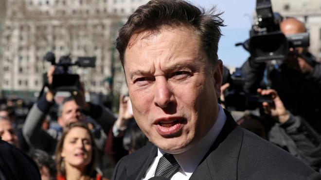 Elon Musk - Vị tỷ phú ngập trong nợ nần-2