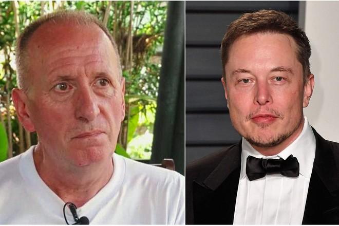 Elon Musk - Vị tỷ phú ngập trong nợ nần-3