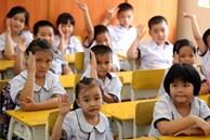Giải quyết 'khủng hoảng tuổi đến trường' cho con vào lớp 1, phương pháp thì nhiều nhưng không phải bố mẹ nào cũng làm đúng