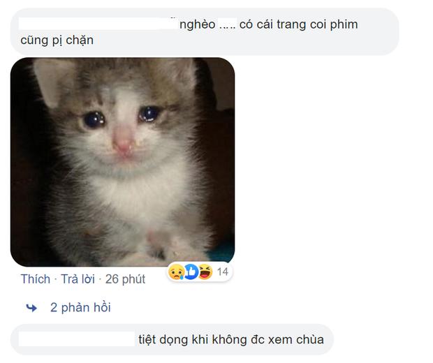 Web phim lậu lớn nhất nhì Việt Nam bỗng dừng hoạt động, năm tháng xem chùa dần kết thúc?-3
