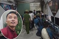 Nhân viên tiệm Internet nơi kẻ vượt ngục bị bắt: Triệu Quân Sự có nhiều biểu hiện lạ trong 4 ngày chơi game