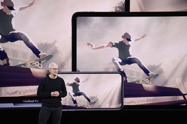 Apple chơi xấu Facebook, vì đơn giản là không muốn cạnh tranh công bằng-1