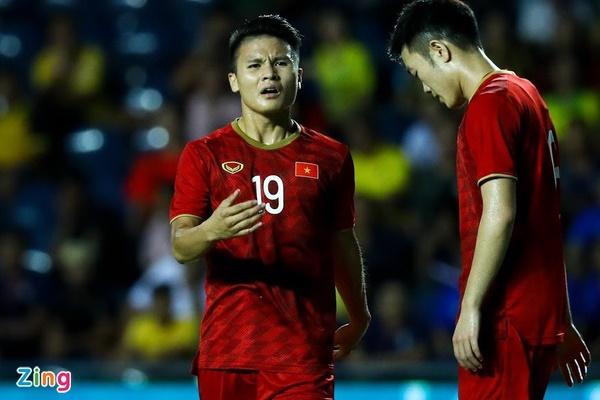 Việt Nam không được đăng cai AFF Cup 2020-1