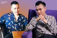 Khắc Việt: Vũ Khắc Tiệp sai, tôi nghĩ trong lòng bạn Tiệp này làm cái gì mà gấu thế, cứ thử va vào tôi xem!