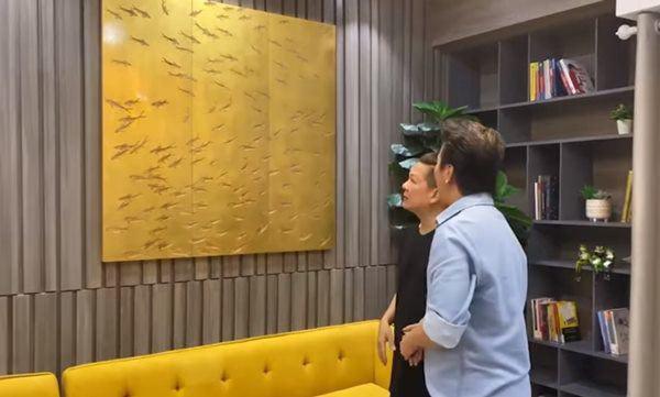 Sao Việt có cơ ngơi sát biển: Đàm Vĩnh Hưng, Bảo Thy không bằng ca sĩ lấy chồng đại gia-2