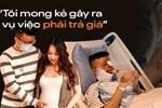 Hai Việt kiều Canada bị tạt axit, cắt gân chân: Mong kẻ gây án sớm bị bắt-6